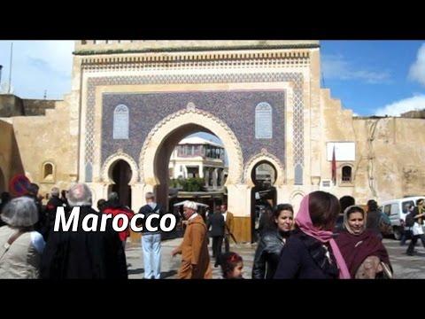 Marocco Excursion – the South –  1/2