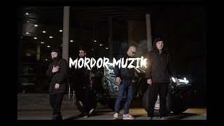 PALUCH x MORDOR MUZIK - SZAMAN (MOM038)