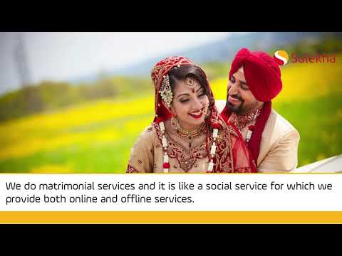 Top 10 Hindu Matrimonial Services in Faridabad, Marriage Bureau