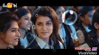 Priya Prakash Love Roman Reigns//Tamil