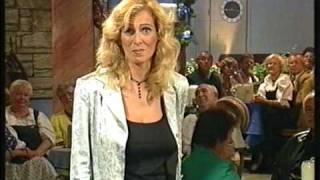 Gabi Lukas - [HQ] - Das ist Dein Tag - 14.09.2000 - Volkstümliche Hitparade