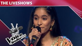 Guntaas And Badshah Performs on The Humma | The Voice India Kids | Episode 16