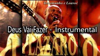 Irmão Lazaro - Deus vai Fazer (Helder Brito Gtr Cover)