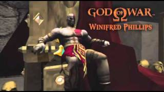 God of War Soundtrack - Enthroned on Mt. Olympus - Winifred Phillips