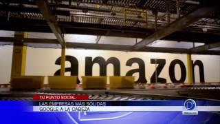 Las empresas más solidas del Siglo XXI. Juan Carlos Pedreira nos cuenta mas en Tu Punto Social