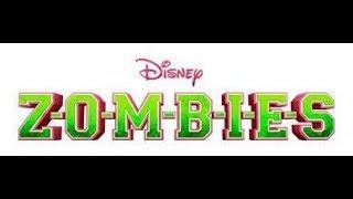 Taneční pasáž z písničky- ZOMBIES- BAMM(popisek)