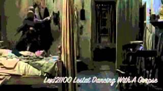 Lestat Dancing
