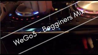 DJ - Beginner mix 2 Panda Remix