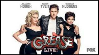 Grease Live: You're the One That I Want