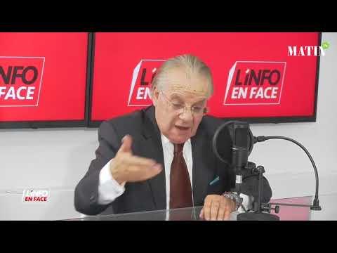 Video : PJD et RNI, les derniers événements analysés par le politologue Mustapha Sehimi