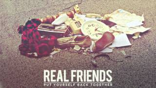Real Friends - Dirty Water