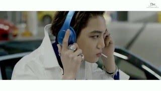 [Grayi MASHUP] Call Me Baby (EXO) I See Fire (Ed Sheeran, Kygo Remix)