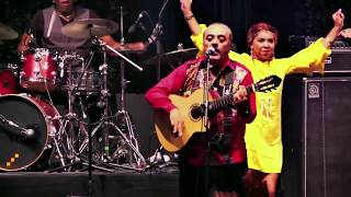 Gipsy Kings Andre Reyes Video Promo Reel
