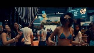 ETTF x HI-SO Pool Parties