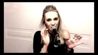 Eliza G - Young and Beautiful - Confidential Unplugged - Lana Del Rey acoustic cover