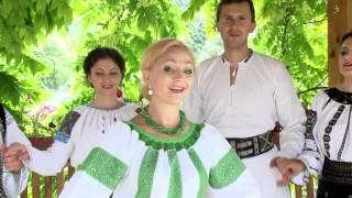 Mariana Dobzeu - Bun gasit lume aleasa. (VIDEO HD OFFICIAL SPIROS GALATI)