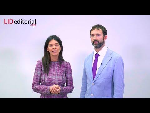Silvia Leal y Jorge Urrea presentan el libro Ingenio, sexo y pasión
