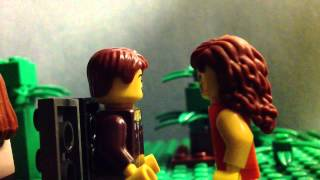Lego Meant To Be (from Teen Beach Movie)