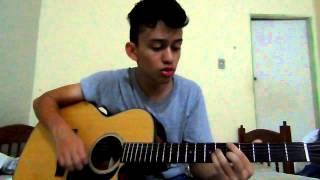 Felipe Santos -Aonde está você ( Thalles roberto )