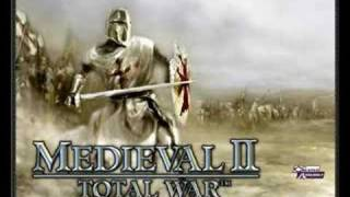 Medieval 2 : Total War Soundtrack - Solenka