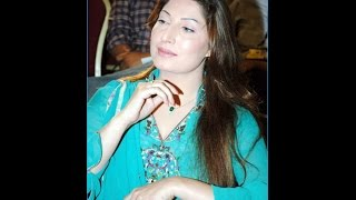 40. Saima Noor – Born  May 5, 1967. A captivating Pakistani film actress