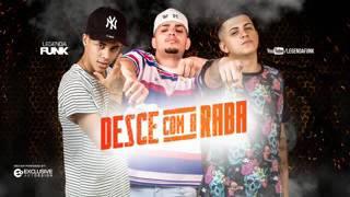 MC WM e MCs Jhowzinho e Kadinho - Sarrando De Quebradinha DJ Will O Cria Lançamento 2017