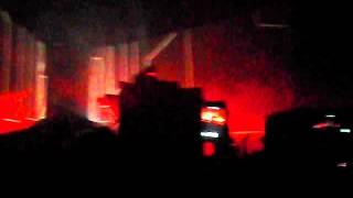 KAVINSKY- Nightcall Live @Beauregard