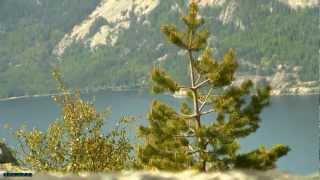 Relaxation Music & Amazing Nature Scenes #3  HD 720p