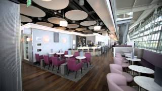 Aspire Lounge and Spa at LHR T5 - Official Video