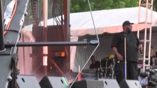 Run The Jewels - Angel Duster - Pitchfork 2015 Chicago