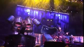 Slipknot - AOV (Live at Rock on the Range 2015)