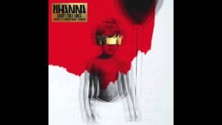Rihanna - Desperado (Audio)