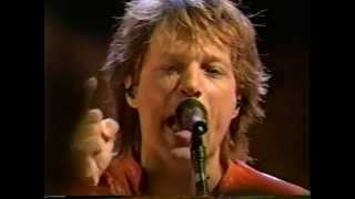 Bon Jovi - It's My Life (Storytellers 2000)
