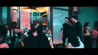 W&W & MOTi   ID Official Music Video HD