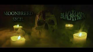 BLACKTHORN - Moonbreed Sigil [OFFICIAL VIDEO 2017] - HD