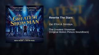 Rewrite The Stars