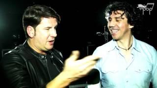 Entrevista con Andy & Lucas (Más Que Pop)