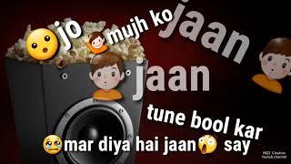 Emiway sad song whatsapp status  rap song whatsapp video status