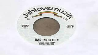Israel Vibration - Father Of The Universe