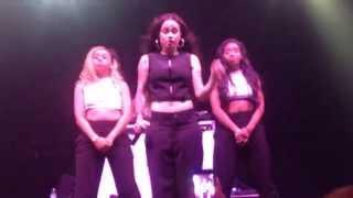 Kehlani - FWU Live