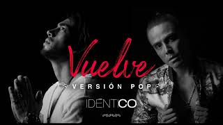 VUELVE /// IDENTICO