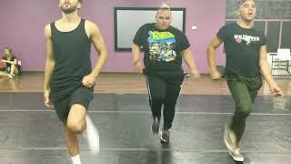 Teyana Taylor - WTP (Choreography by Abel Garcia)