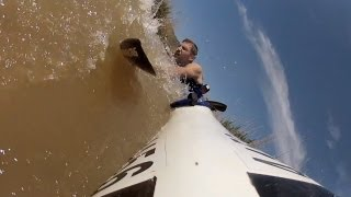 Boundless - Kayak Fail in South Africa