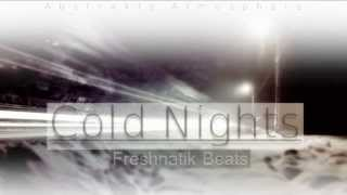 "Freshnatik Beats - ""Cold Nights"" [Christmas] (FREE) (Beat / Instrumental) (Emotional / Inspiring)"