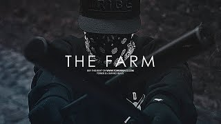 "Bad Bunny Type Beat ""The Farm"" Hard Trap Beat (Prod. Tower x Juanko)"