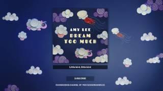 """AMY LEE - """"Little Bird"""" (Audio Lyrics)"""
