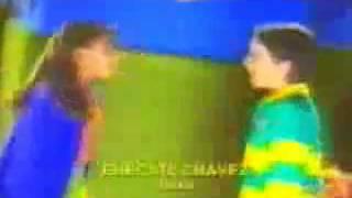 O Diário de Daniela - Abertura Português - (Brasil)
