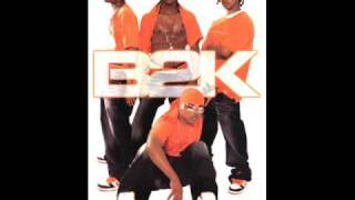 B2K Feat. R. Kelly - Girlfriend [Pied Piper Remix] (Best Quality Mp3)