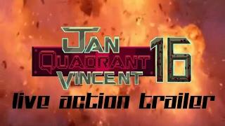 Jan Quadrant Vincent 16 - live action trailer