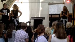 Kevin Hellenbrand - Sparks Will Fly (live @ osd 2014)